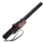 Палка (дубинка) резиновая с металлической ручкой, телескопическая ПР-89